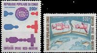 Congo - Coopération spatiale