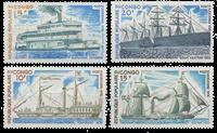 Congo - YT PA227-30