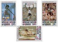 Congo - YT PA269-72