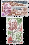 Congo - YT PA278-79
