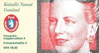 Carnet de timbres 4