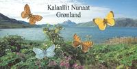 Grønland - Frimærkehæfte nr. 5