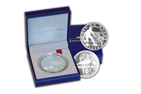 Ranskan MM-kisat 1998-hopeakolikko