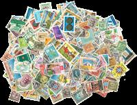 Iraq - 500 different stamps