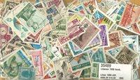 Liban 1000 timbres différents