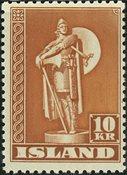 Islande 1948 viking neuf