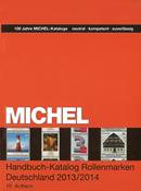 Michel catalogus - Duitse Roltandingen 2013/2014