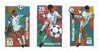 Etats-Unis - Coupe du monde de football 1994 - Neuf