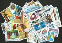Ships - 250 stamps