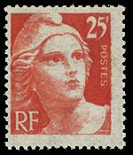 France - YT 729 - Neuf