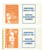 France 2 special definitives