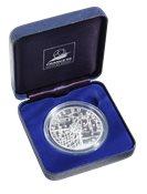 Francia - Moneda de plata Ideal FR. 98