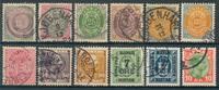Danmark 1875-1928