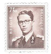 Belgique 1958 - Neuf avec charnière - OBP 1070