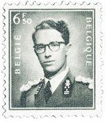 Belgique 1958 - Neuf avec charnière -  OBP 1069A