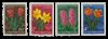 Luxemborg 1954 - Postfrisk - Michel 531-34