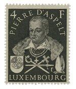 Luxembourg 1953 - Neuf - Michel 516