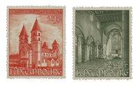 Luxembourg 1953 - Neuf - Michel 514-15
