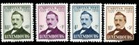 Luxembourg 1949 - Neuf - Michel 464-67
