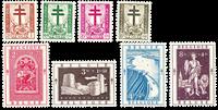 Belgique 1952 - Neuf avec charnière - OBP 900-07
