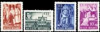 Belgium 1948 - OBP 773-76 - Unused