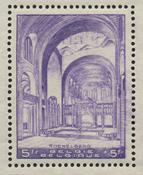 Belgien 1938 - OBP 477A - Postfrisk