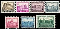 Belgique - Neuf avec charnière - OBP 308-14