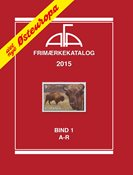AFA Østeuropa bind I,2015 (A-R)