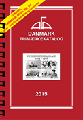 AFA Denmark 2015 catalog w/spiral back binding