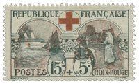 France - YT 156 - Neuf