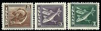 Iceland fish - 1939