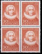 Groenland 1958 - AFA 42 neuf