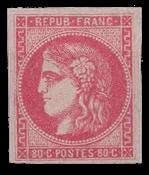 France - YT 49b - Unused