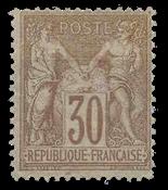France - YT 69 - Unused