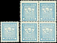 Iceland tax stp + block of 4