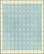 Iceland tax sheet mint