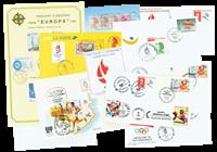 France 11 enveloppes