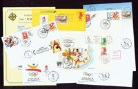 France 8 enveloppes