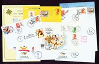 Frankrig 8 kuverter