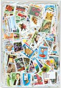 Cuba - 2000 different stamps