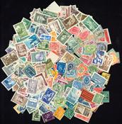 SUOMI - 380 erilaista - ennen 1962