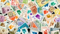 Indonesia - 90 different stamps - Mint