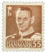 Danemark - AFA 327 neuf