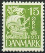 Danmark - AFA257 - Postfrisk