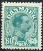 Danmark - AFA130 - Postfrisk