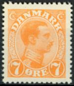Denmark - AFA no. 98 - Mint