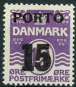 Danmark - AFA nr. 32 - Postfrisk
