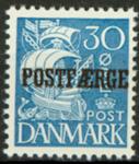 Danmark - AFA nr. 24 - Postfrisk