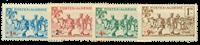 Algerie 159/62