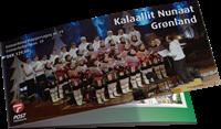 Groenland - Noël 2014 - Carnet neuf